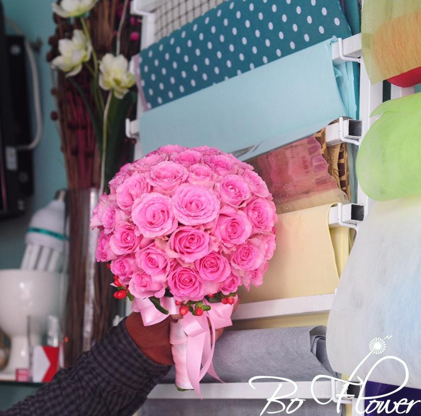 Hoa cô dâu 02