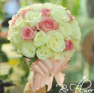 Hoa cô dâu 11