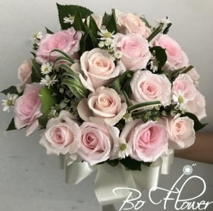 Hoa cô dâu 12