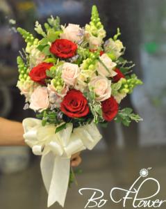 Hoa cô dâu 13