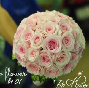 Hoa cô dâu 19