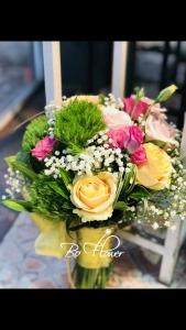 Hoa cô dâu 20