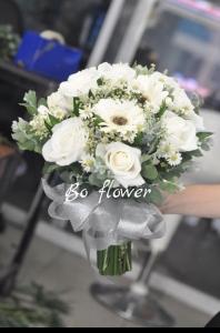 Hoa cô dâu 24