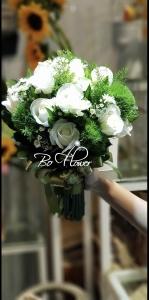 Hoa cô dâu 25