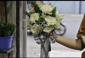 Hoa cô dâu 27