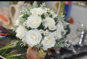 Hoa cô dâu 28